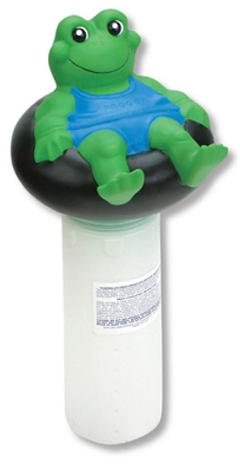 Chlorinators Sanitizers Froggy Chlorinator For Swimming Pool